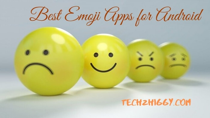 BEST emoji apps for android