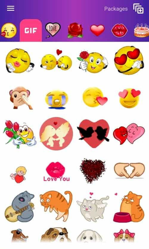 best emoji app for android